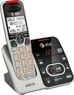 AT&amp;amp;T - DECT 60 Expandable Cordless Phone with Digital Answering System