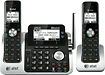 AT&T - Connect to Cell DECT 60 Cordless Phone System with Digital Answering System