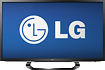 "LG - 42"" Class - LED - 1080p - 120Hz - Smart - 3D - HDTV"