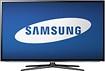 "Samsung - 40"" Class (40"" Diag.) - LED - 1080p - 120Hz - Smart - HDTV"