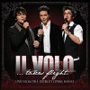 Il Volo Takes Flight: Live from the Detroit. - CD