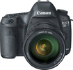 Canon - EOS 5D Mark III 223-Megapixel Digital SLR Camera with EF 24-105mm Lens - Black