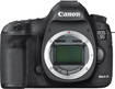 Canon - EOS 5D Mark III 223-Megapixel Digital SLR Camera - Black