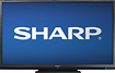 "Sharp - AQUOS - 60"" Class (60-1/32"" Diag.) - LED - 1080p - 120Hz - Smart - HDTV"