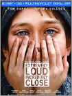 Extremely Loud & Incredibly Close - Blu-ray Disc