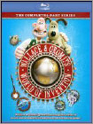 Wallace & Gromit's World of Invention [Blu-ray] - Widescreen Subtitle - Blu-ray Disc
