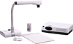 ELMO - CRP-261 XGA Projector with TT-12 Document Camera