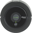 iRobot - Scooba 230 Vacuum Cleaning Robot - Gray/Black