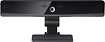LG - Skype Video Conferencing Webcam - Black