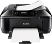 Canon - PIXMA MX432 Wireless All-In-One Printer