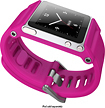 LunaTik - TikTok Multitouch Watchband for Select Apple iPod nano - Magenta