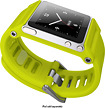 LunaTik - TikTok Multitouch Watchband for Select Apple iPod nano - Yellow