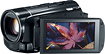 Canon - VIXIA HF M50 8GB HD Flash Memory Camcorder - Black