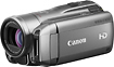 Canon - VIXIA HF R300 HD Flash Memory Camcorder - Black