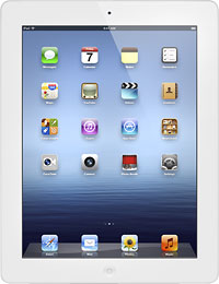 BestBuy - Apple iPad 3rd Generation 32GB WiFi Tablet - $449.99