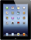 Apple - iPad with Wi-Fi - 64GB - 3rd Generation - Black
