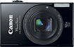 Canon - PowerShot ELPH 530 HS 101-Megapixel Digital Camera - Black