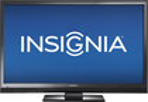 "Insignia - 50"" Class (49-1/2"" Diag.) - LCD - 1080p - 60Hz - HDTV"