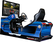 Chicago Gaming Company - Redline GT Game Theater Racing Simulator