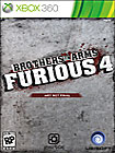 Brothers in Arms: Furious 4 - Xbox 360