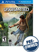 Uncharted: Golden Abyss — PRE-OWNED