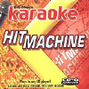 DJ's Choice Karaoke Hit Machine [CD+G]
