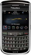 BlackBerry - Tour Smartphone - Black