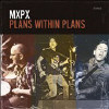 Plans Within Plans - CD