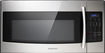 Samsung 1.9 cu. ft. Over-the-Range Microwave - Stainless Steel