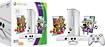 Microsoft - Xbox 360 4GB Special Edition Kinect Family Bundle