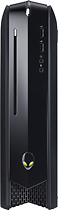 Alienware - X51 Desktop - 4GB Memory - 1TB Hard Drive