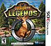 Deer Drive Legends - Nintendo 3DS