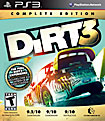 Dirt 3 Complete Edition - PlayStation 3 from Best Buy