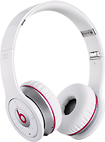 Beats By Dr Dre - Wireless Bluetooth On-Ear Headphones - White