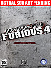 Brothers in Arms: Furious 4 - Windows