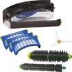 iRobot - AeroVac Upgrade Kit for iRobot Roomba 500 Series and 610 Robots - Black