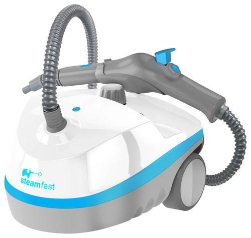 Steamfast - Steam Cleaner - White
