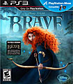 Disney/Pixar Brave: The Video Game - PlayStation 3