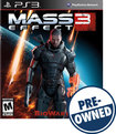 Mass Effect 3 - PRE-OWNED - PlayStation 3