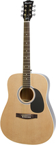 Maestro by Gibson - 6-String Full-Size Acoustic Guitar - Natural