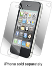 ZAGG - Full Body InvisibleSHIELD HD for Apple iPhone 4 and 4S