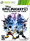 Disney Epic Mickey 2: The Power of Two - Xbox 360 from Best Buy