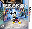 Disney Epic Mickey: The Power of Illusion - Nintendo 3DS from Best Buy