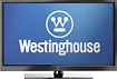 Westinghouse UW40T3PW 40 inch 1080p 120Hz LED LCD HDTV with 100,000:1 Dynamic Contrast Ratio, 2 HDMI