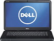 "Dell - Inspiron 15.6"" Laptop - 6GB Memory - 500GB Hard Drive - Black"