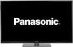 """Panasonic - VIERA - 55"""" Class (55-1/8"""" Diag.) - Plasma - 1080p - 600Hz - Smart - 3D - HDTV"""