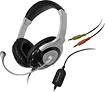 TekNmotion - Yapster Stereo Headset for Windows - White