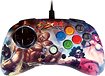 Mad Catz - Street Fighter X Tekken FightPad for Xbox 360 - Poison vs King