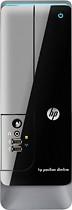 HP - Pavilion Slimline Desktop - 6GB Memory - 1TB Hard Drive