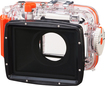 Fujifilm - Waterproof Camera Case - Clear